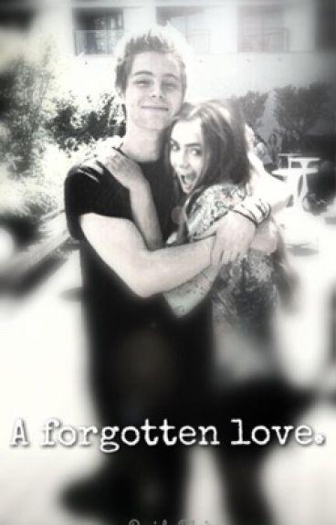 A forgotten love. l.h [2] [FR]