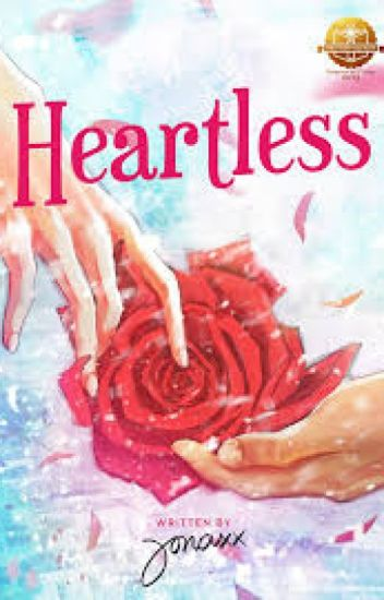 Heartless (Published under Sizzle and MPress)
