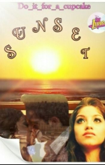 Sunset ~Lutteo Fan Fiction