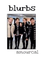 Blurb's ❅ 5SOS by amourcal