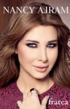 NANCY AJRAM by fratca