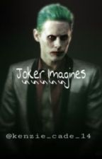 Joker Imagines (Jared Leto) by kenzie_cade_14