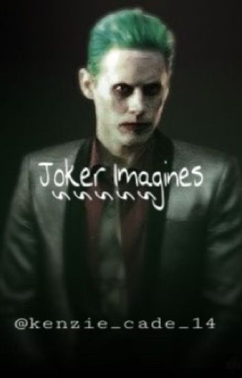Joker Imagines (Jared Leto)