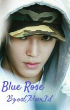 Blue Rose [Taeyong Fanfiction] by exolMoonIzl