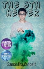 The 5th Helper (#Wattys2016) (Ongoing) by ChaosUndone
