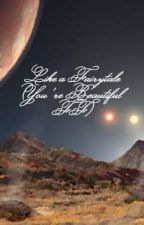 Like a Fairy Tale (You're Beautiful FanFic) by iLoVeYoU_sayit