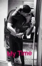My time (Janoskians fanfic) by clairesmile123