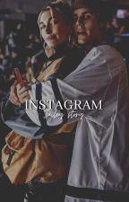 Instagram by stridnie