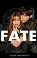 Fate by LadyTreacherous