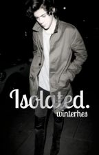 Isolated | h.s by winterhes