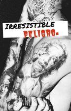Irresistible Peligro by GiinethPaola