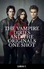 The Vampire Diaries (OS) by nebbiabianca