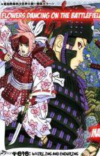 SASUSAKU: Trouble With Samurai [COMPLETED] by kittywazowski
