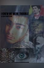 I know we were trouble  by kimishh