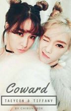 coward → taeny by chiruhaxox