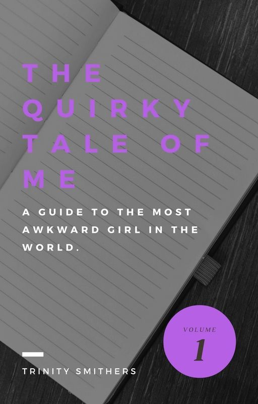 The Quirky Tale of Me by killingmesoftly__
