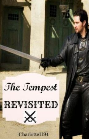 The Tempest Revisited by Charlotte1194