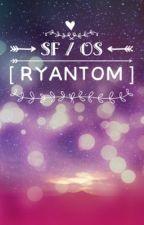 SF / OS [ Ryantom ] by MirrorMaskMatsushita