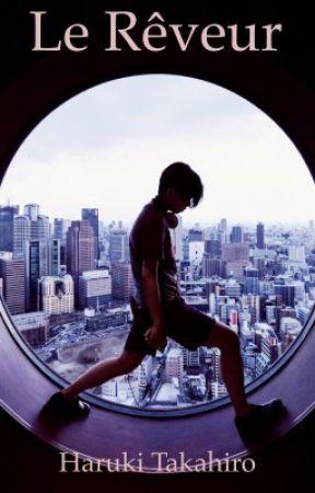 Le rêveur (BxB) by Haruki-takahiro