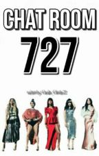 Chat Room 727 by NormallysMartinez