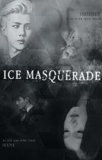 Ice Masquerade {Sehun & Irene} by deerbear