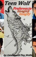 Teen Wolf - preferencje, imaginy, imagify by Ojojki