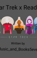 Star Trek Oneshots by Music_and_Books5ever