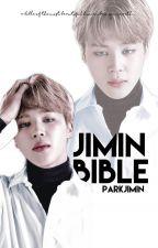 Jimin bible ❧ Pjm by busancharms
