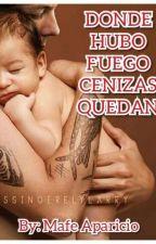 DONDE HUBO FUEGO, CENIZAS QUEDAN // LARRY // by MafeAparicio