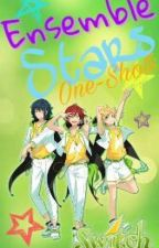 Ensemble Stars Oneshots by miracle_ritsy