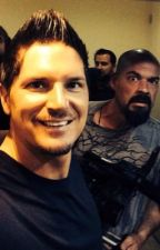 Ghost Adventures Imagines✨ by -Tinkerbell-Slays-