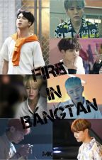 FIRE IN BANGTAN |Yoonmin| by MkgiantBaby