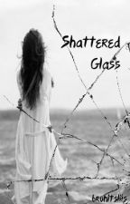 Shattered Glass (Law and Order: SVU) by bruhitslils