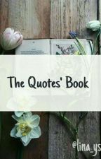 The quotes book by lina_ys