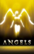 Angels by AngelWingsMadeToFly1
