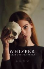 Whisper [coming soon] by jesuisanso