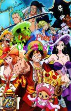 One Piece (One shots) *Pausiert* by Bloody-Luna