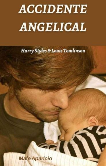 ACCIDENTE ANGELICAL // LARRY //