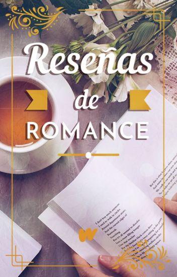 Reseñas de romance
