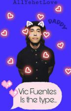 [Vic Fuentes is the type...] by MaruBunny