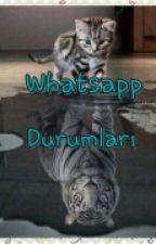 Whatsapp Durumları by umaytalay