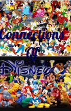 Connections of Disney by EmmaLou2004