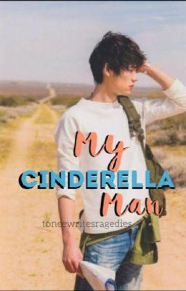 My Cinderella Man by toneewritestragedies
