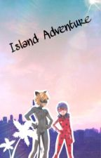Island Adventure (COMPLETE) by donutandfries