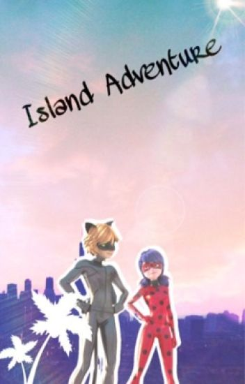 Island Adventure (COMPLETE)