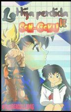 La Hija Perdida De Son- Goku by andreacollao45