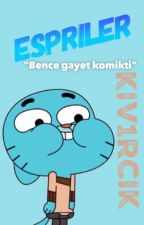 Espriler by KIV1RCIK