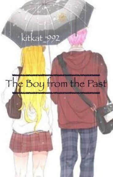 NatsuxLucy irl fanfic~ ||Fairytail High: The Boy from the Past||