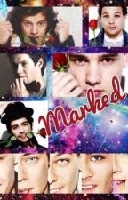 Marked (Harry Styles vampire fan fic) by missreadyeye