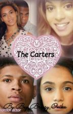 The Carters by Bey_Breezy_Onika